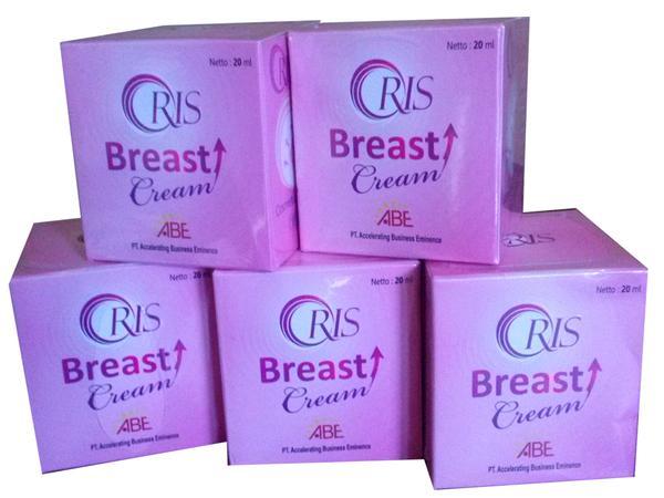 Jual Oris Breast Cream