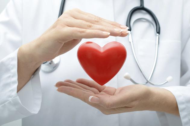 10 Cara Menghindari Serangan Jantung