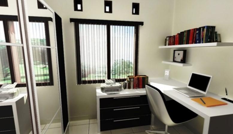 ruang kerja ideal