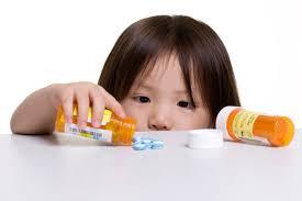 Suplemen Otak untuk Anak