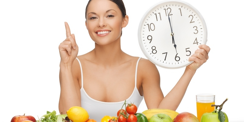 Diet Sehat – 8 Cara Mengoptimalkan Metabolisme Tubuh