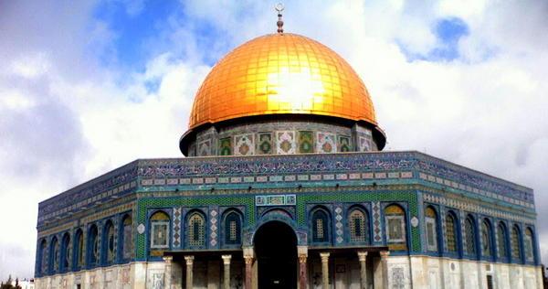 Harga Kubah Masjid agung jawa tengah yang indah