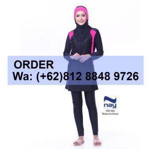 Model Baju Renang Hijab