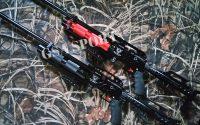 Review senapan angin PCP ghost warrior