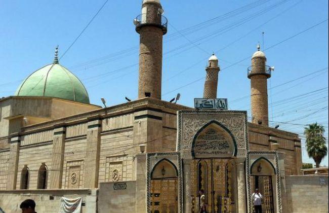 Masjid agung sumenep