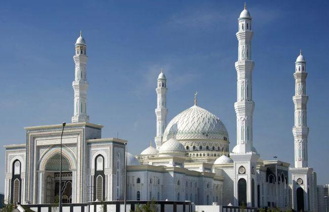 Sejarah Masjid jami banjarmasin