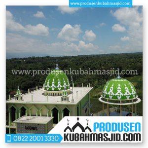 Pembuat Kubah Masjid di Tulungagung Termurah