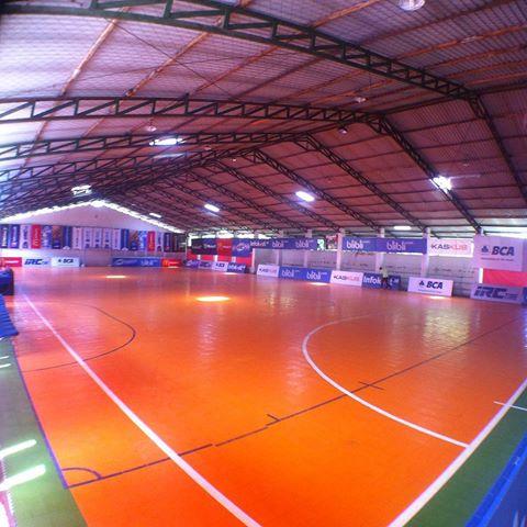 Kontraktor Futsal Kualitas Terbaik