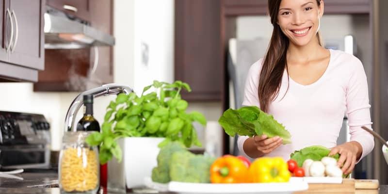 Makanan Untuk Mencegah Keputihan pada Wanita