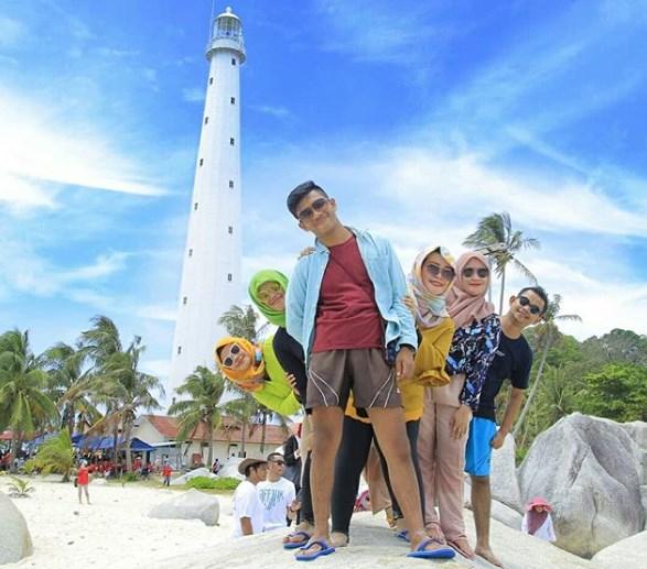 Tips Hemat Traveling Bagi Mahasiswa