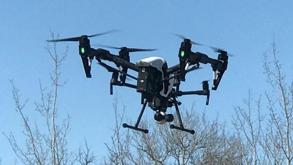 5 Drone Indonesia Terbaru dan Tercanggih