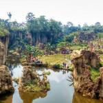 Tempat Wisata di Tangerang