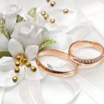 Tips Pilih Cincin Emas Pernikahan, Momen Sakral Lebih Bermakna
